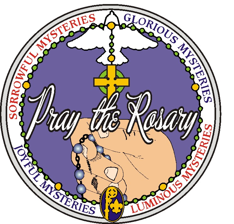 praytherosary